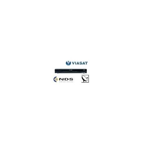 Viasat Baltic Full abonnement de 2 ans