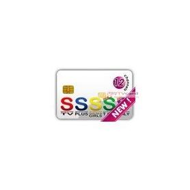 SSS satisfação Sct 7 HD canais