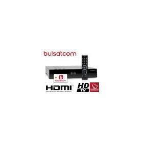 Bulsatcom tv + декодер