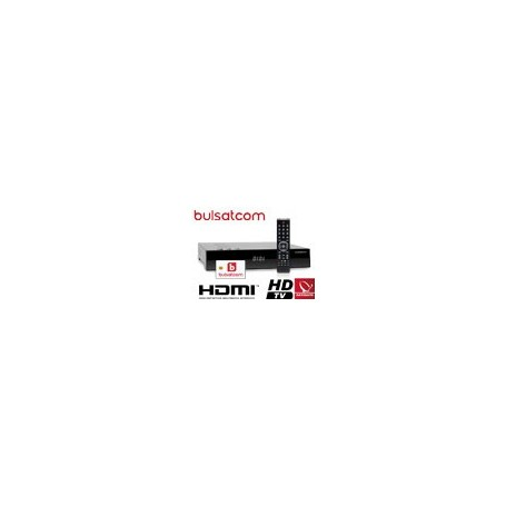 Bulsatcom tv + decoder