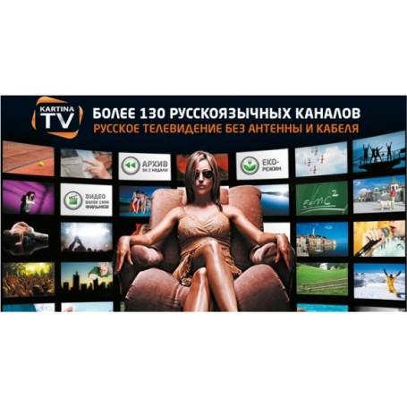 Kartina TV Mobil App, pour pc, iphone, popcorn, andoid, Pc