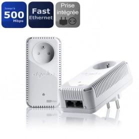 CPL 500 Internet AV von Einnahme electric