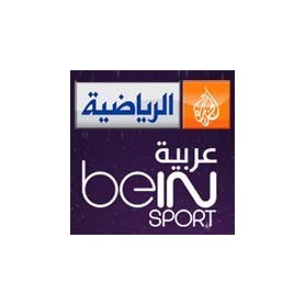 beIN Sports Arabia, Access + Top Sports sur EUTELSAT 25B (ES'HailSat)