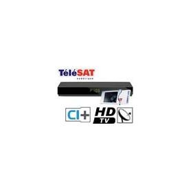 Pack luz TELESAT 12 meses + módulo MediaGuard