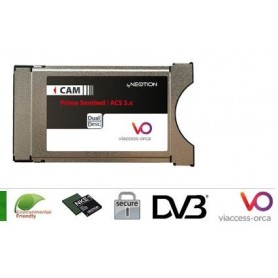PCMCIA Viaccess sichere ready, Viaccess, Neotion PC 4.0 und 5.0-PCs