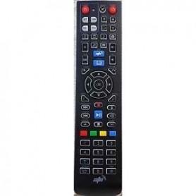 Telecommande pour decodeur arab tv net iptv, atn-1000, atn-2000, Atn-3000,