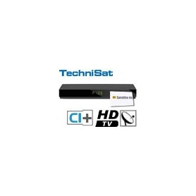 Pack Decoder Receiver hd + 12 Monate Abonnement-Sat-BG