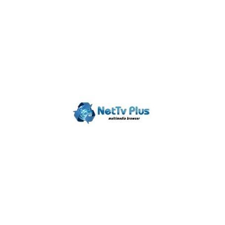 Empfänger-Ip-Net Plus -Tv
