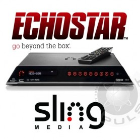 Récepteur Humax FOXSAT-HD pour Freesat