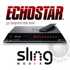 Récepteur Sling box pour Freesat