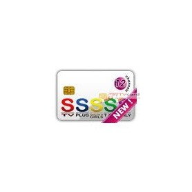 SSS satisfaction Sct 7 HD channels