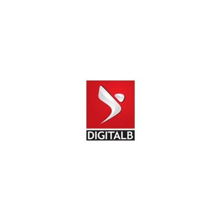 Película de suscripción DIGITALB