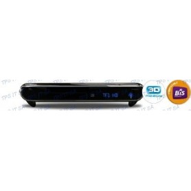 Decoder + 12 month subscription Bis basic + hdd