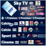 Calcio + sport + Kino, Sky it, Decoder + Smart Card, sky it, Sky sport, Sky Kino, Sky Calcio