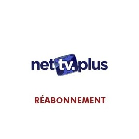 Renovación Ip Tv Net Plus