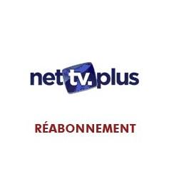 Renewal Ip Tv Net Plus