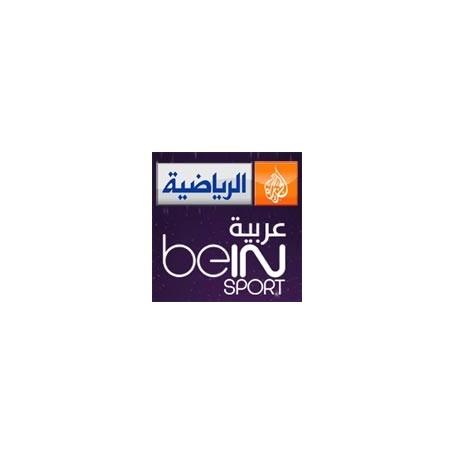 beIN Sports Arabia, Access + Top Sports sur EUTELSAT 25B (ES'HailSat)