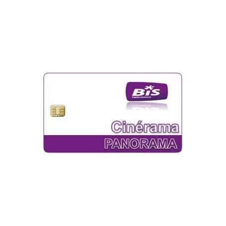 Azione Bis Panorama + secureready Pcmcia SECURE READY del 6 ° PQ