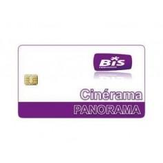 Ação Bis Panorama + PQ6 Pcmcia SECURE pronto secureready