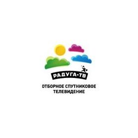 Raduga tv, russische Strauß