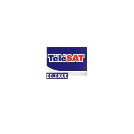 Options telesat space Tv Vlanderen
