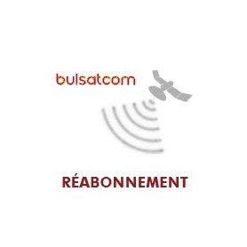 Renewal Bulsatcom tv with HBO