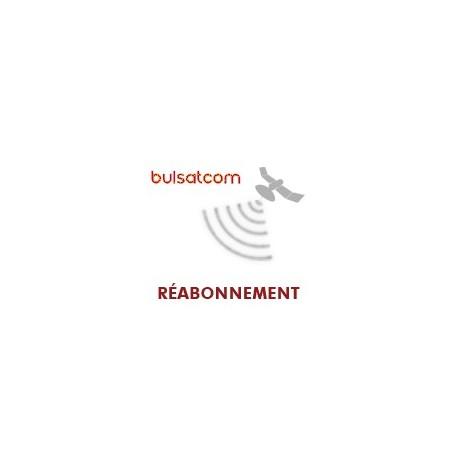 Erneuerung Bulsatcom tv mit HBO
