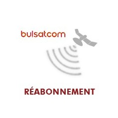 Renouvellement Bulsatcom tv avec HBO
