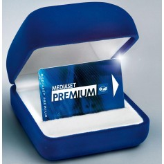 Decodificador de Mediaset Premium pack + assinatura