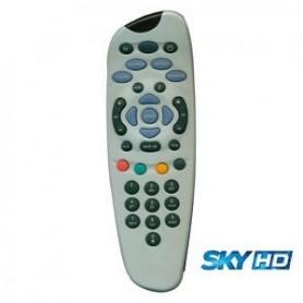 Control remoto para decodificador de Sky Italia HD