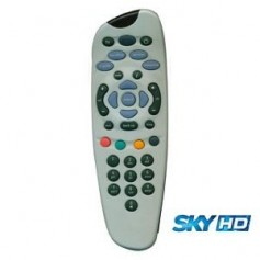 Comandament per a descodificador de Sky Italia HD