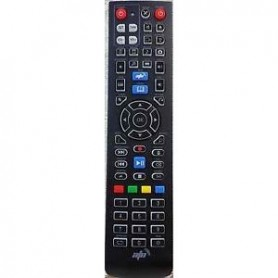 Controle remoto para decodificador Sky Italia HD