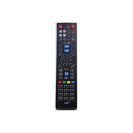 Remote control for Sky Italia HD decoder