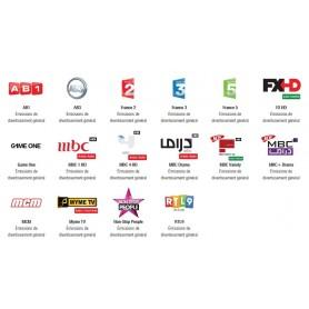 My HD SmarDTV