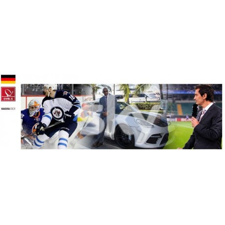 Sky Deutschland Sport avec module