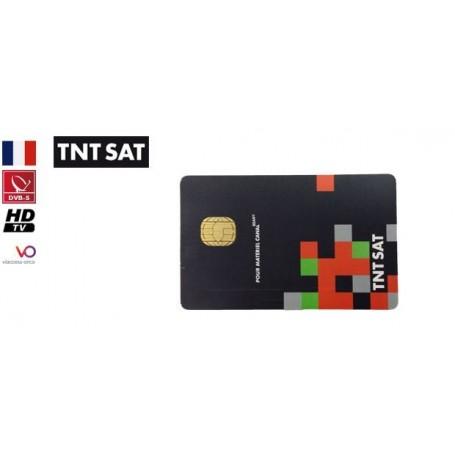 acheter carte tnt sat Carte TNTSAT seule