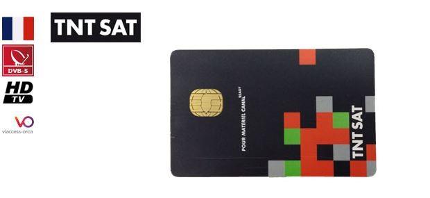 ou acheter carte tntsat Carte TNTSAT seule   PayTvCard IT Domo,