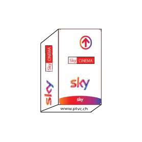 Sky Tv Italia Kino Sheda