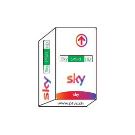 SKY Italia HD, Sky Sport HD, Carte abonnement SKY Italia Switzera