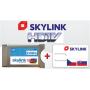 RAM Skylink Multi + pcmcia Irdeto