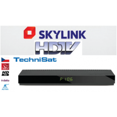 skylink technisat Irdeto Multi Hd