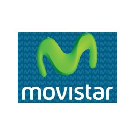 Confezione ricevitore iPlus Movistar familiare deportati Spagna HD