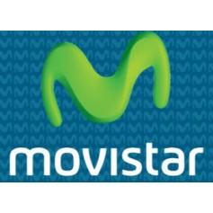 Paquete de receptor iPlus Movistar Familiar deportados España HD