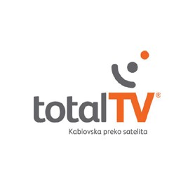 Total TV, buquê Serbo-Croata