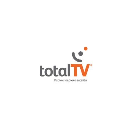 Total TV, bouquet Serbo Croatian