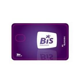 Rinnovo Bis, ABBIS, BIS TV Bistelevision su Atlantic-bird, Svizzero