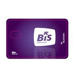 Renouvellement Bis, ABBIS, BIS TV Bistelevision sur Atlantic-bird, suisse