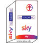 Sky Italia Hd, SKY Calcio Hd,