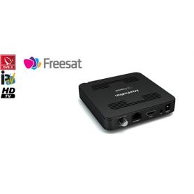 Récepteur SX pour Freesat, chaine anglaise