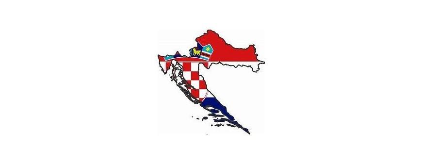TV croata